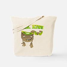 Unique Cartoon characters Tote Bag