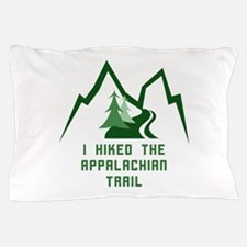 Hike the Appalachian Trail Pillow Case