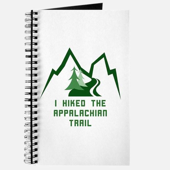 Hike the Appalachian Trail Journal