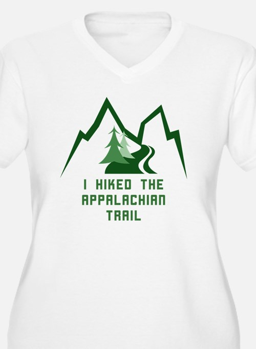 Cute Appalachian trail T-Shirt