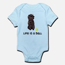 Affenpinscher Life Body Suit