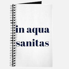 in aqua sanitas Journal