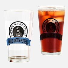 Unique Scouts Drinking Glass