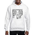 Powdered Teeth Podcast Sweatshirt