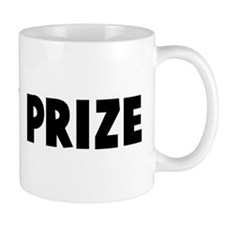 Booby prize Mug
