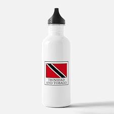 Trinidad and Tobago Water Bottle