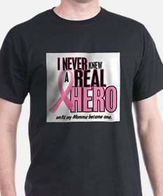 Never Knew A Hero 2 (Momma) T-Shirt