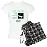 Horse vaulting T-Shirt / Pajams Pants