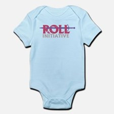 Roll Initiative (Sword) Body Suit