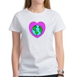 Love Our Planet Women's T-Shirt