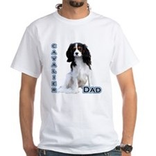 Cavalier Dad4 Shirt