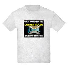 LOCKER ROOM T-Shirt