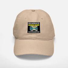 LOCKER ROOM Baseball Baseball Cap