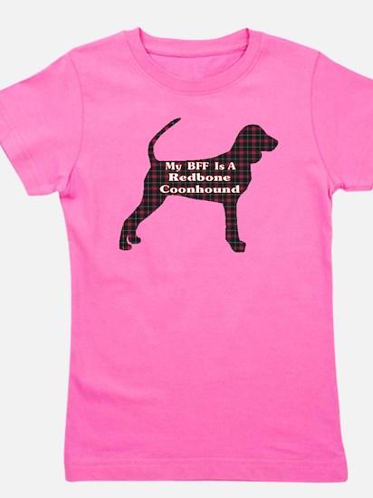 BFF Redbone Coonhound T-Shirt