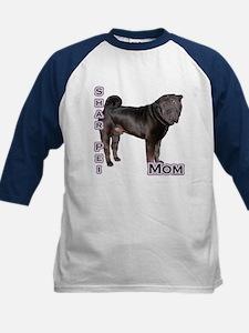 Shar Pei Mom4 Tee