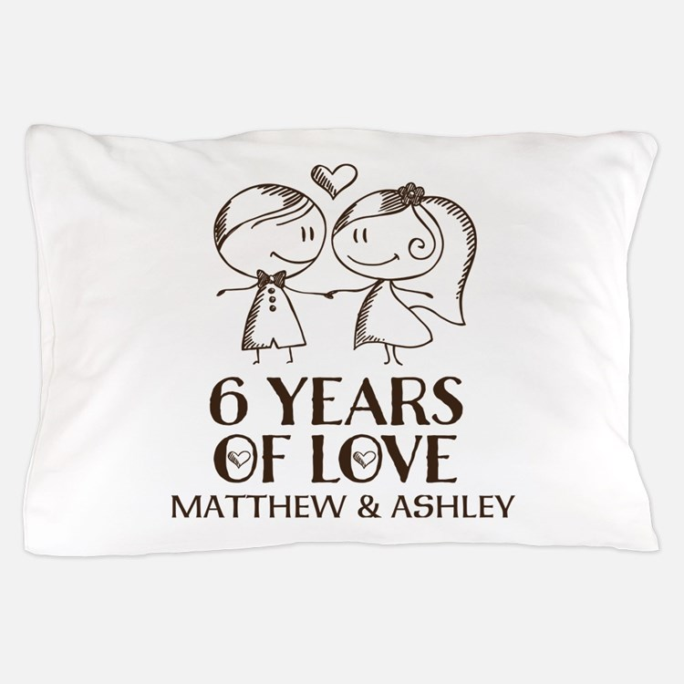 Unique 6th Wedding Anniversary Gifts : ... 6th Wedding Anniversary Unique 6th Wedding Anniversary Gift Ideas
