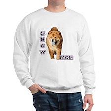 Chow Mom4 Sweatshirt