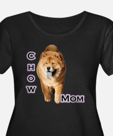 Chow Mom4 T