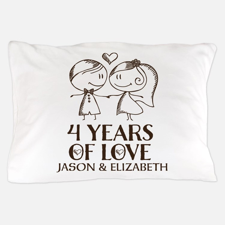 Unique 4th Wedding Anniversary Gifts: 4Th Anniversary Gifts For 4th Anniversary