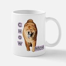 Chow Mom4 Mug