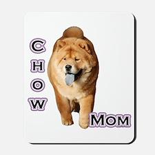 Chow Mom4 Mousepad