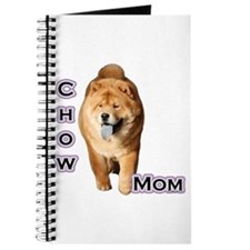 Chow Mom4 Journal