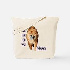 Chow Mom4 Tote Bag