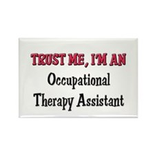 Trust Me I'm an Occupational Therapy Assistant Rec