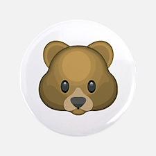 Cute Bear Button