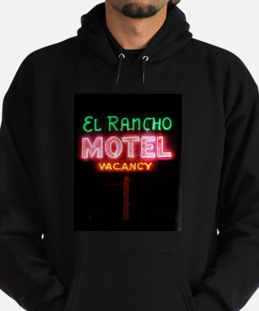El Rancho Motel Sweatshirt