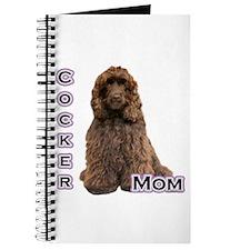 Cocker(brn) Mom4 Journal