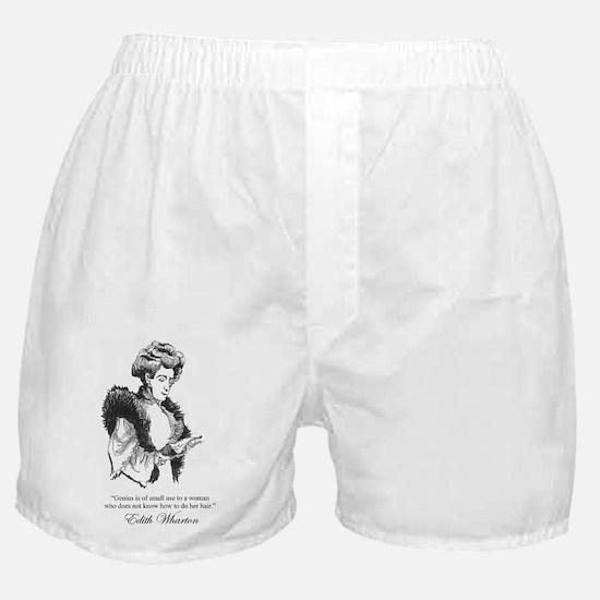 Cool Edith Boxer Shorts