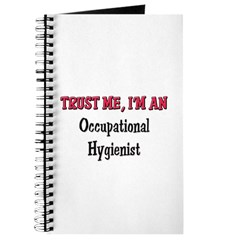 Trust Me I'm an Occupational Hygienist Journal