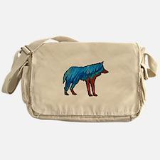 FOREST Messenger Bag