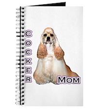 Cocker(buff) Mom4 Journal
