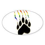 Rainbow bear paw 10 Pack