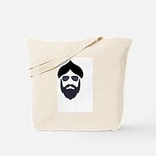 Unique Singh Tote Bag