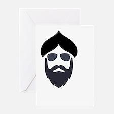 Funny Punjabi Greeting Card