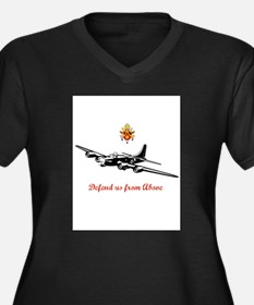 Pope Benedict Plus Size T-Shirt