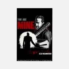 Negan You Are Mine Magnet Magnets