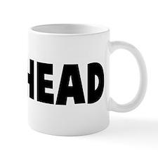 Bed head Mug