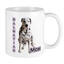 Dalmatian Mom4 Mug