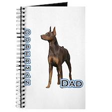 Dobie(rust) Dad4 Journal