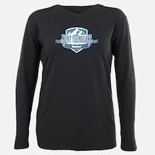 Mont Tremblant Quebec Ski Resort 1 T-Shirt