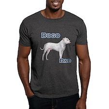Dogo Dad4 T-Shirt