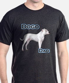 Dogo Dad4 T-Shirt