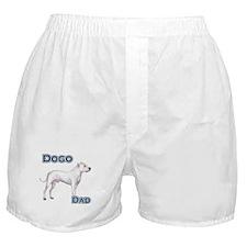 Dogo Dad4 Boxer Shorts