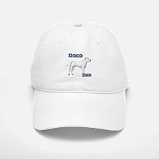 Dogo Dad4 Baseball Baseball Cap