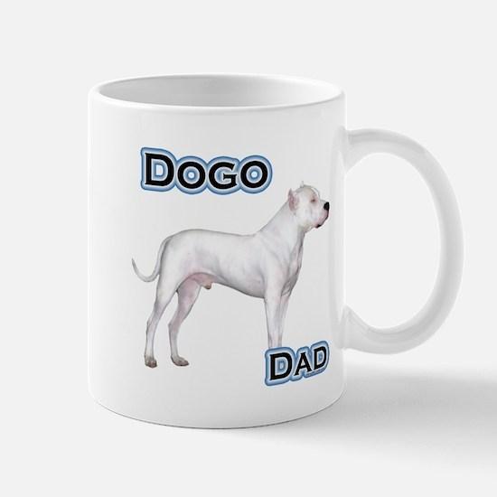 Dogo Dad4 Mug