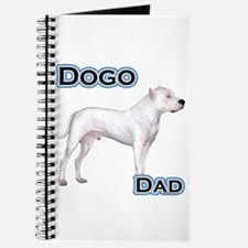Dogo Dad4 Journal